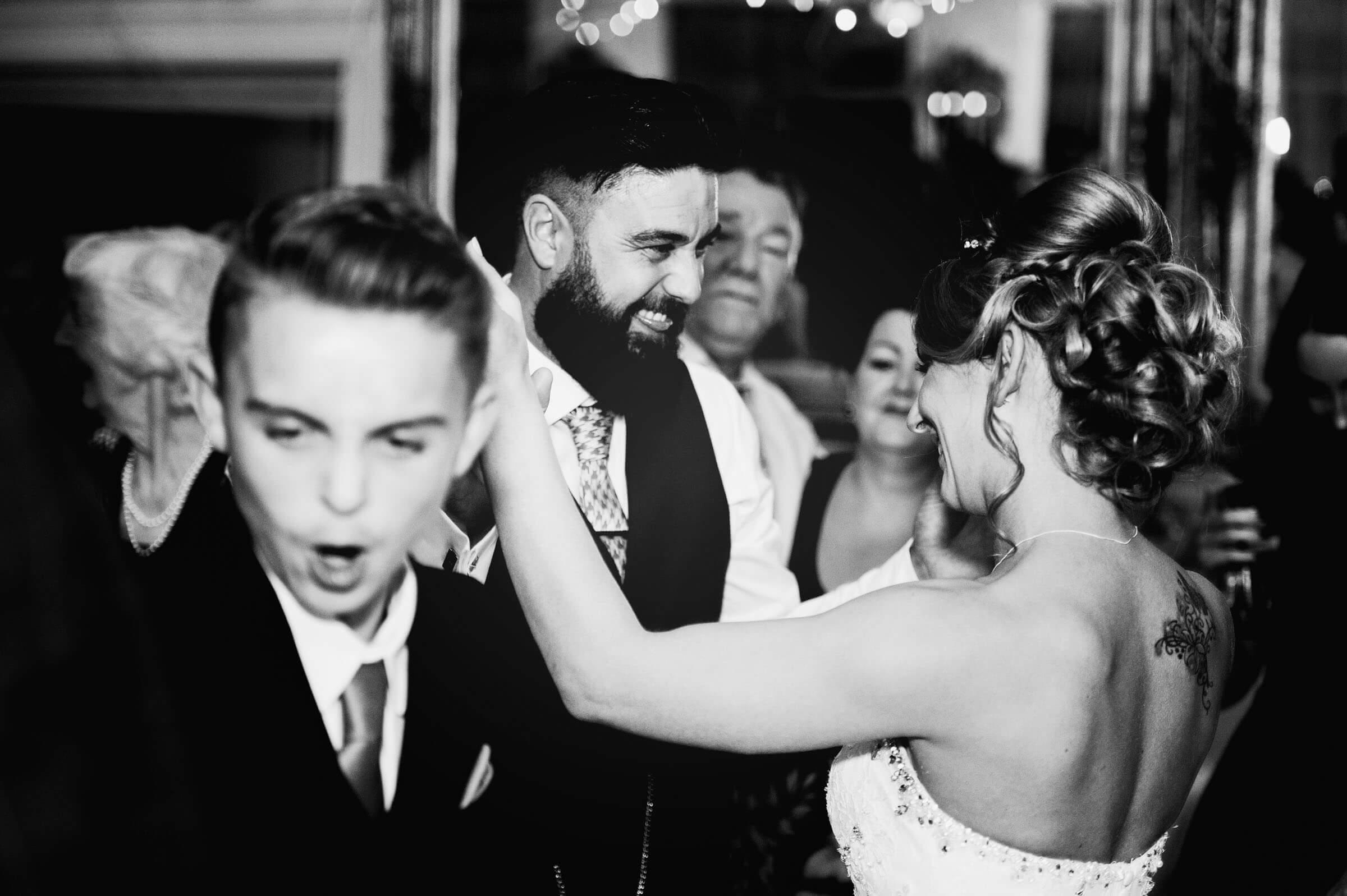 John Higgitt Wedding Photography
